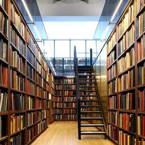 Библиотеки Покрова