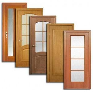 Двери, дверные блоки Покрова