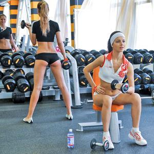 Фитнес-клубы Покрова