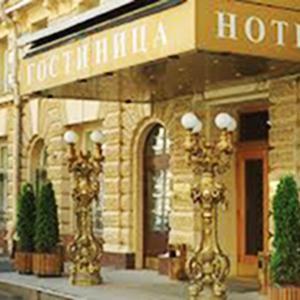 Гостиницы Покрова