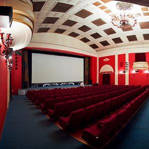 Кинотеатры Покрова