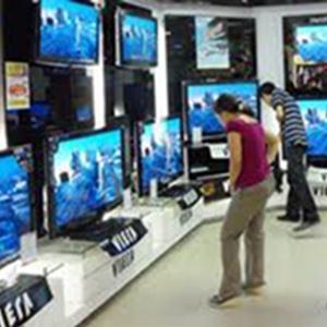 Магазины электроники Покрова