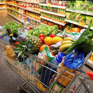 Магазины продуктов Покрова