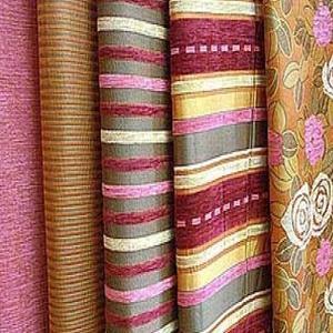 Магазины ткани Покрова
