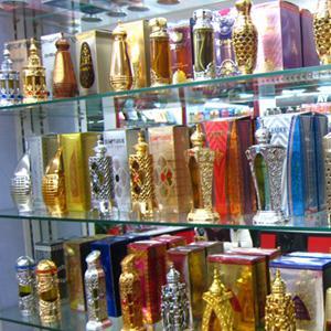 Парфюмерные магазины Покрова