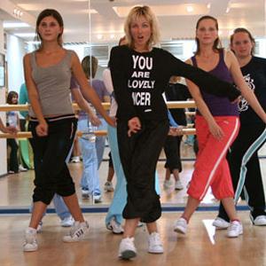 Школы танцев Покрова