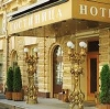 Гостиницы в Покрове