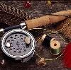 Охотничьи и рыболовные магазины в Покрове