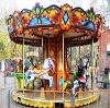 Парки культуры и отдыха в Покрове