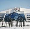 Спортивные комплексы в Покрове