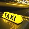 Такси в Покрове