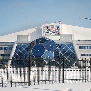 Спортивные комплексы Покрова