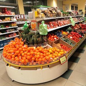 Супермаркеты Покрова