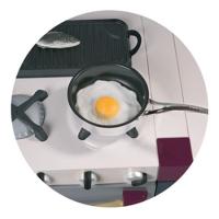 Кафе Печки-Лавочки - иконка «кухня» в Покрове