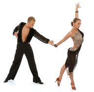 Танцевальный клуб Бриллиант - иконка «танцы» в Покрове